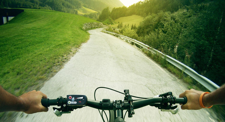 POV-bike-control-panel