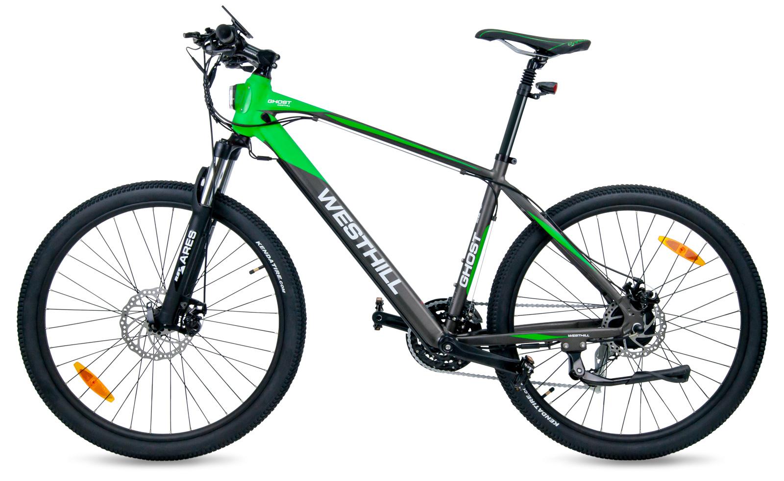 Ghost Bike Parts List Westhillbikes