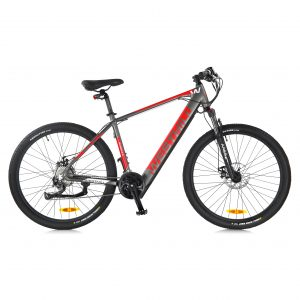 Westhill Ghost Electric Bike, With Hidden Battery